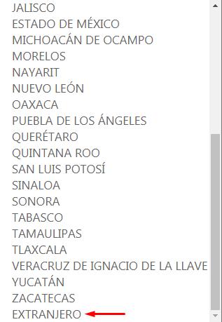 Consulta tu CURP en México