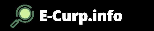 E-Curp